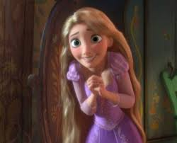 rapunzel tangled fictional wife material