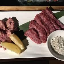 Photo of HIKARI Japanese BBQ  amp  Grill   Lomita  CA  United States  Thick