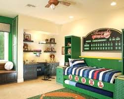 Baseball Bed Frame Baseball Bed Frame Bedroom Mid Sized Traditional Boy Carpeted