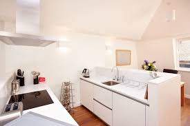 Urban Kitchen London - serviced apartments the city liverpool street london city