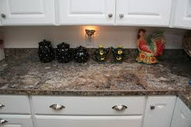 granite countertop modern kitchen ideas with white cabinets