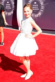 Chandelier Dance Meet Maddie Ziegler The Dancer In Sia U0027s Videos Who Has Stolen Our