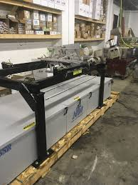 new tech roof panel machines new and used