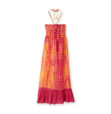 squeeze girls u0027 7 16 tie dye maxi dress kid u0027s maxi dress gallery
