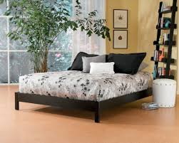 murray platform bed zen bedrooms