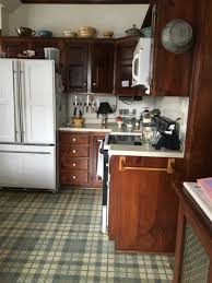 why are my white cabinets turning yellow how not to paint your kitchen cabinets 1915 house