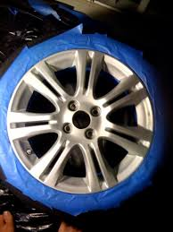 how to and not to paint your rims unofficial honda fit forums