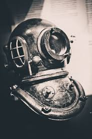 38 best diving helmet images on pinterest helmet tattoo diving