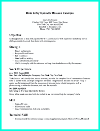 Resume For Data Entry Jobs by Data Entry Job Resume Free Resume Example And Writing Download
