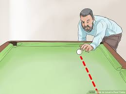 ebonite pool table 3 piece slate how to level a pool table 14 steps with pictures wikihow