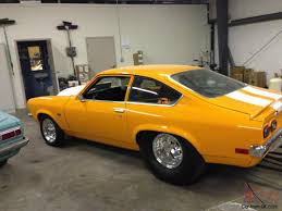 chevy vega pro street chevy vega v8 conversion this is one of the cleanest