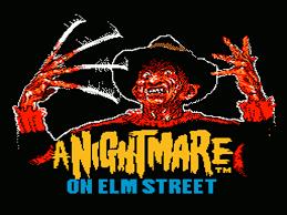 neshq games database a nightmare on elm street