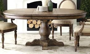 Rustic Oval Dining Table Farmhouse Dining Table Set Rustic Oval Kitchen Table With