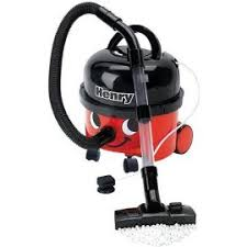 Toy Vaccum Cleaner Little Mr Henry Toy Vacuum Cleaner Canister Gosale Price