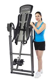 best inversion therapy table innova fitness itx9800 inversion therapy table with ankle relief