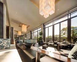 luxury condo lobby interior design ideas