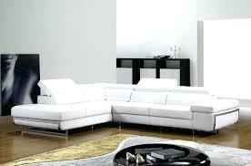canape angle cuir italien canape angle cuir blanc instructusllc com