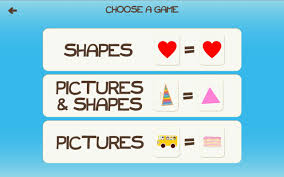 learn colors app shapes preschool games for kids android apps on
