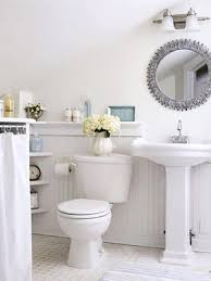 cottage bathrooms ideas house tours a cottage style makeover tiny house bathroom