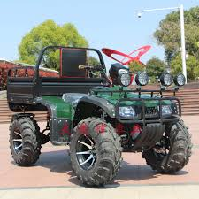 monster hummer scale hummer long ding four wheel motorcycle modified farmer with
