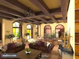 Tuscan Home Interiors Best Tuscan Home Decorating Ideas Contemporary Interior Design