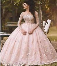rosa brautkleid rosa brautkleider ebay