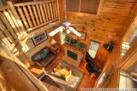 essence of the smokies 3 bedroom cabin located in