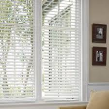 Home Decorators Collection Faux Wood Blinds Smart Privacy