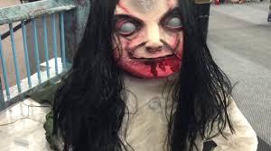 Spirit Halloween Monster Costume Spirit Halloween Store Animatronic Monsters
