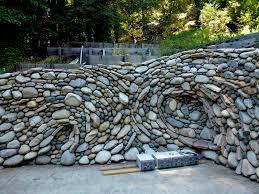 river rock fireplace rebrn com