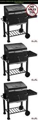 Backyard Classic Professional Charcoal Grill by Best 25 Kit Barbecue Ideas On Pinterest Escalopes De Poulet Au