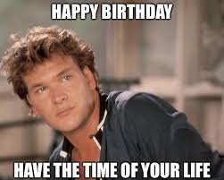 Birthday Meme Funny - 19 funny birthday memes for women pictures memesboy
