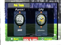 Wii Backyard Football by Backyard Football 2009 Trailer Youtube