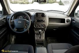jeep patriot 2010 interior 2009 jeep patriot information and photos zombiedrive