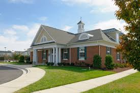upper marlboro md new homes for sale toll brothers at oak creek