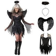 online get cheap angel costumes halloween aliexpress com