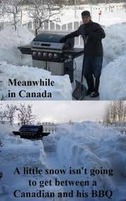 Canada Snow Meme - canadian moses splitting the snow apart snow canada eh and