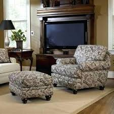 Chair With Matching Ottoman Matching Chair And Ottoman Chair With Non Matching Ottoman Rkpi Me