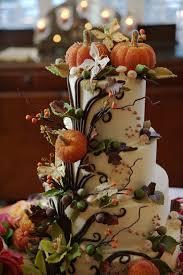 autumn wedding cake u2013 loving life