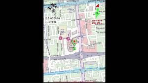 United States Map With Compass by Map N Compass Create And Follow An Orienteering Course Youtube