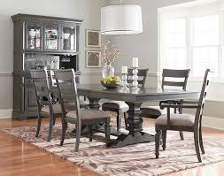 Oak Dining Room Furniture Gray Farmhouse Table Jcpenney Dining Room Sets Distressed Gray
