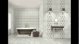kajaria bathroom tiles design in india youtube