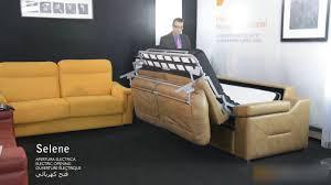 canape lit electrique chez soi design canapé lit electrique