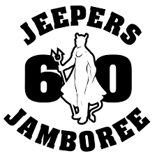jeep logo black 60th jeepers jamboree jeep giveaway this weekend u2013 bower