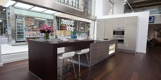 Contemporary Kitchen Design Ideas Tips by Custom 10 Kitchen Show Rooms Decorating Design Of Leicht Ny