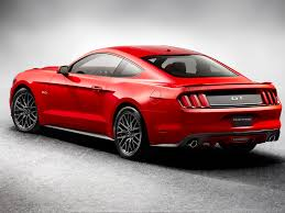 are 2015 mustangs out yet 2015 ford mustang everything you need to car craft