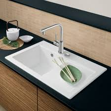 B Q Kitchen Sinks by Ceramic Kitchen Sinks B U0026q U2014 Romantic Bedroom Ideas Smart Options