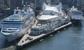vancouver bc canada cruise ship schedule cruisemapper