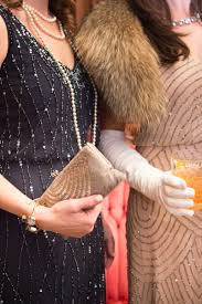 Murder Mystery Dinner Party Kit How To Throw A Glam 1920s Murder Mystery Party The Everygirl