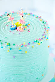 girl cake 10 do it yourself birthday cakes for